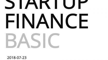 スタートアップの共同創業と資金調達に関するセミナー講師@Fukuoka Growth Next